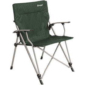 Outwell Goya Folding Chair forest green